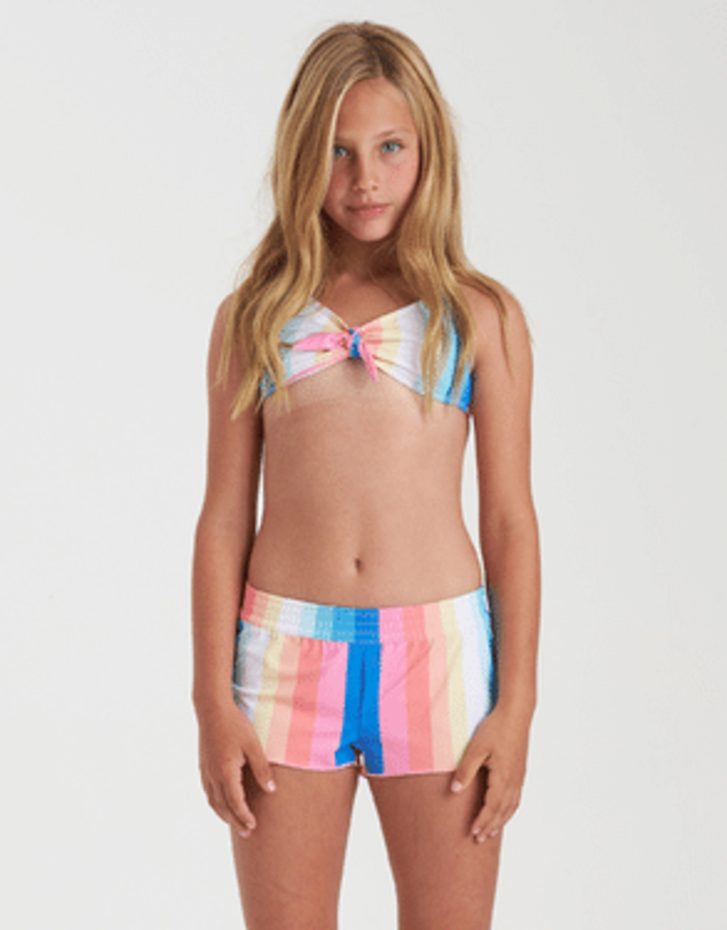 Billabong Billabong Girls Me N You Volley Swim Short