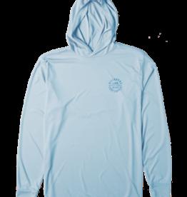 Billabong Billabong Drown Hooded Long Sleeve UV Surf Shirt