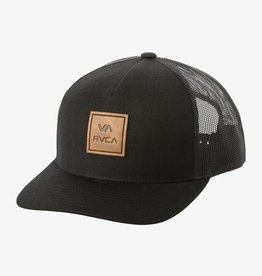 RVCA RVCA Va All the Way Curved Brim Hat