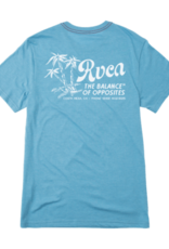 RVCA RVCA Tropical Disaster Short Sleeve T-Shirt