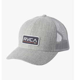 RVCA RVCA Ticket Trucker III Hat