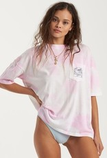 Billabong Billabong Rough Waves Top