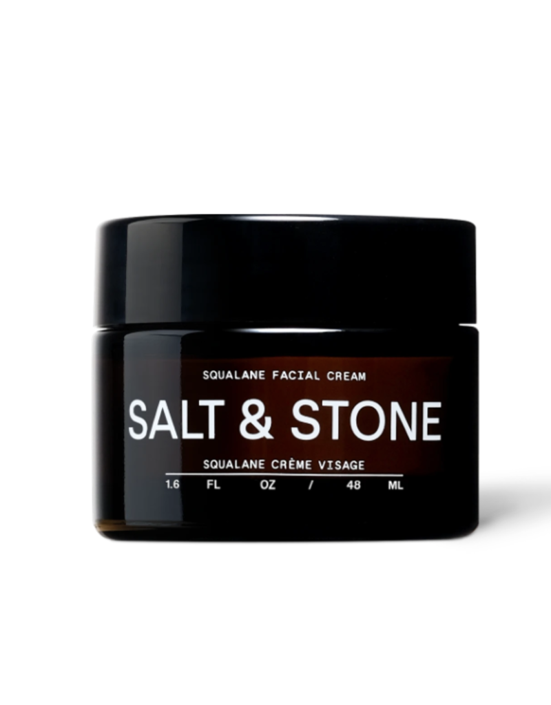 Salt & Stone Salt & Stone Squalane Facial Cream