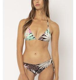 Sisstr Sisstr Free Dive Triangle Bikini Top