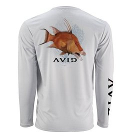 Avid AVID Hogfish AVIDry Long Sleeve Shirt