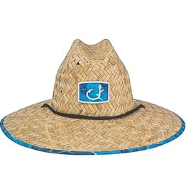 Avid AVID Youth Sundaze Straw Hat