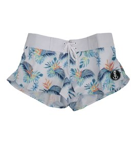 Saltwater Syndicate Saltwater Syndicate Tropics 4-way Boardshorts