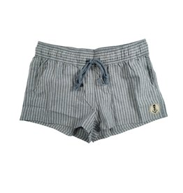 Saltwater Syndicate Saltwater Syndicate Cabana Beach Shorts
