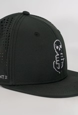 Saltwater Syndicate Saltwater Syndicate Anchor Synd-Tech Performance Hat