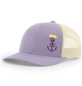 Saltwater Syndicate Saltwater Syndicate Lei Me Low Key Hat