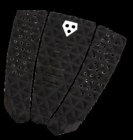 Gorilla Gorilla Tres Traction Pad - Black