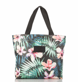 Aloha Collection Aloha WLFP Hibiscus Palm Day Tripper WLFP Hibiscus Palm