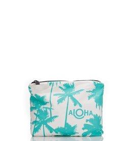Aloha Collection Aloha small Coco Palms Ocean Print