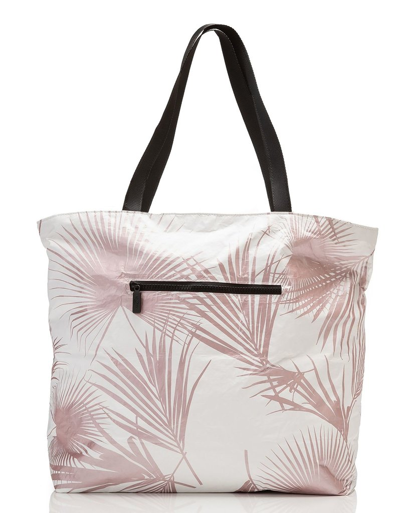 Aloha Collection Aloha Day Palms Day Tripper, rose gold