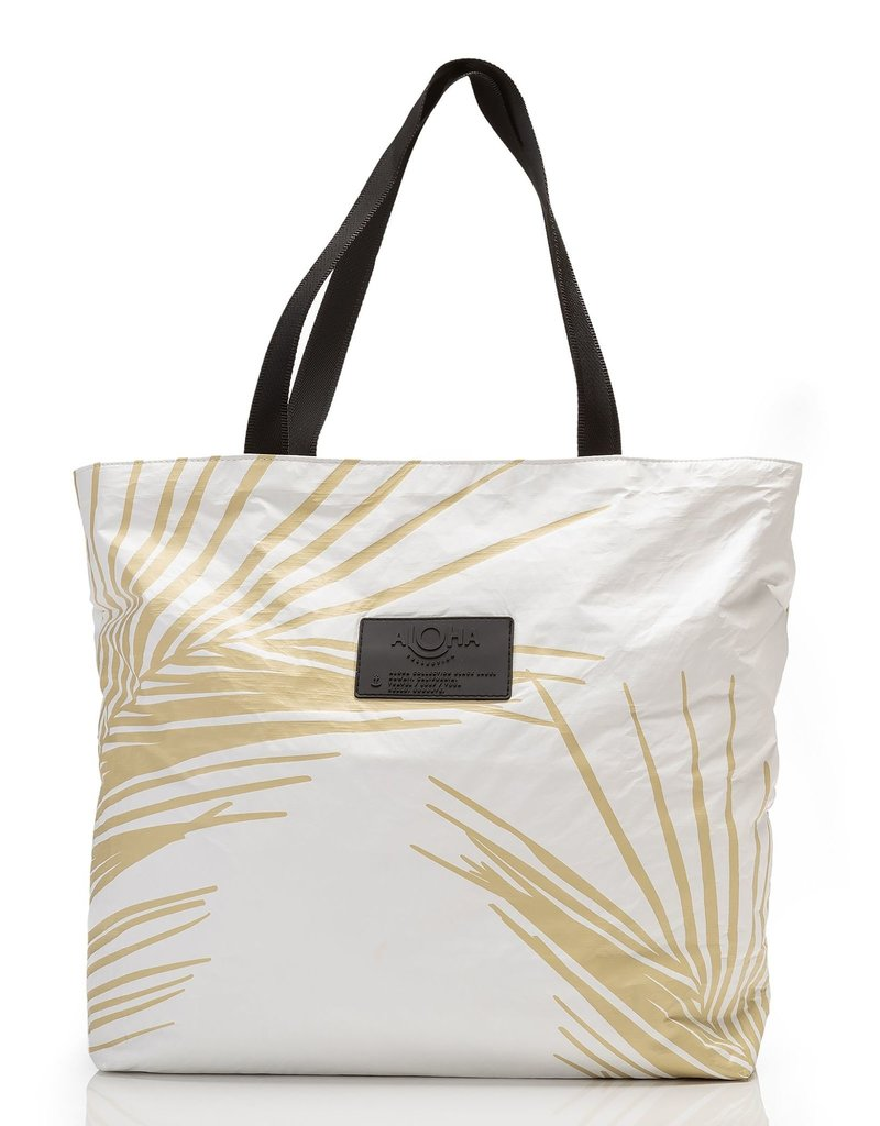 Aloha Collection Aloha Fronds Day Tripper, sand
