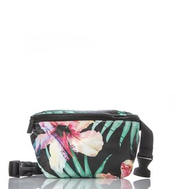 Aloha Collection Aloha WLFP x ALOHA mini hip pack WLFP Hibiscus Palm