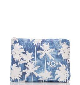 Aloha Collection Aloha Mid Indigo Coco Palms