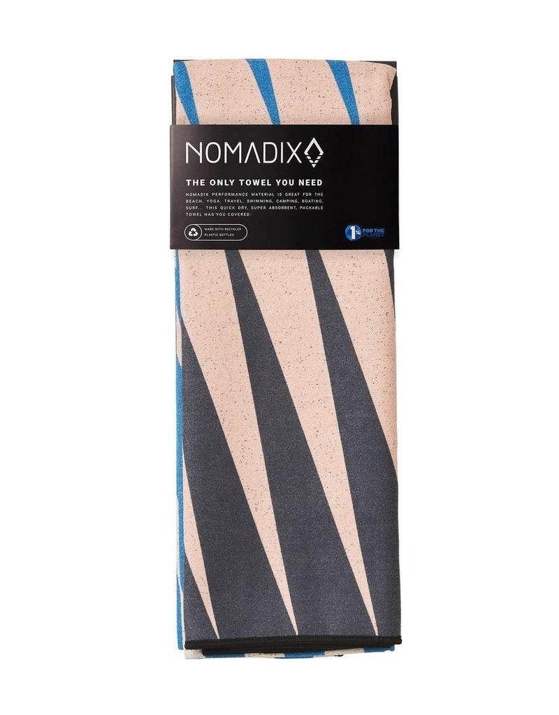 Nomadix Nomadix Towel - Heat Wave Winter Splash