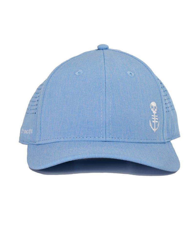 Saltwater Syndicate Saltwater Syndicate Low Key Tech Hat