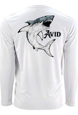 Avid AVID Youth Killer Shark AVIDry Long Sleeve Shirt