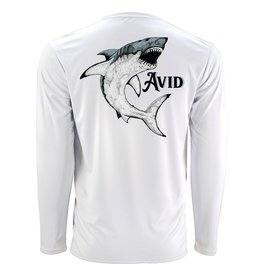 Avid AVID Youth Killer Shark AVIDry Long Sleeve Shirt