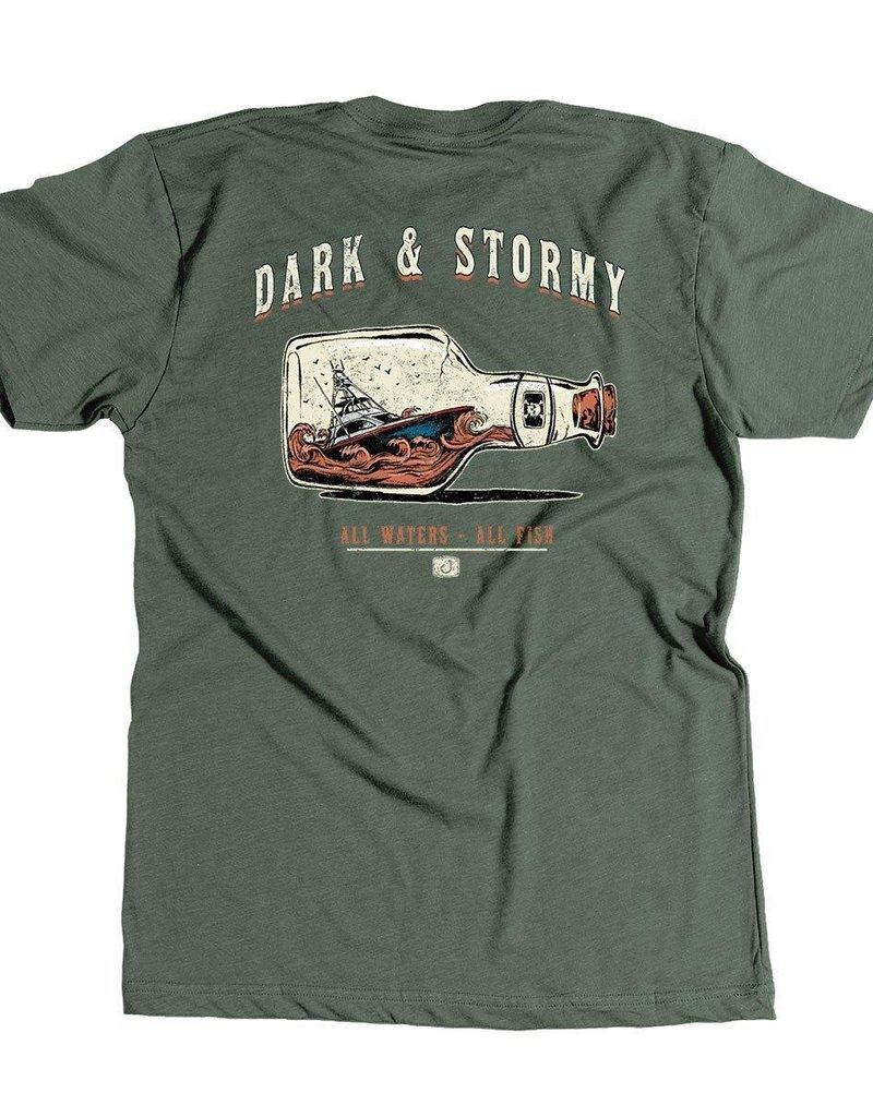 Avid AVID Dark And Stormy Tee