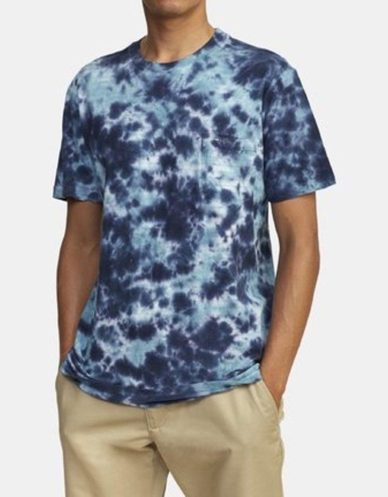 RVCA RVCA PTC Stripe Knit Shirt