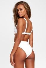 RVCA RVCA Salt Wash Bralette Bikini Top