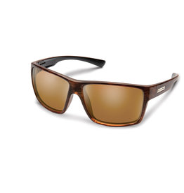 Suncloud Suncloud Hawthorne Brown Brown/Polarized Brown