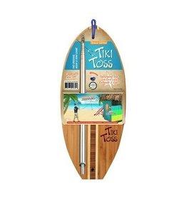 Tiki Toss Tiki Toss Surf Deluxe Edition