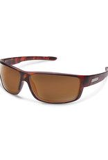 Suncloud Suncloud Voucher Matte Tortoise/Polarized Brown