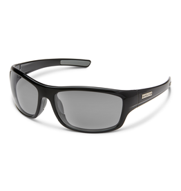 Suncloud Suncloud Cover Black/Polarized Gray