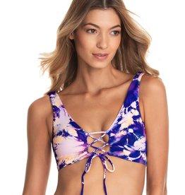 Maaji Maaji Marble Allure Halter Bikini Top