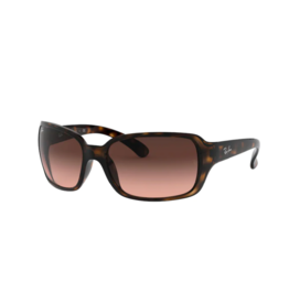 Ray Ban Ray-Ban Havana w/ Pink Gradient Brown