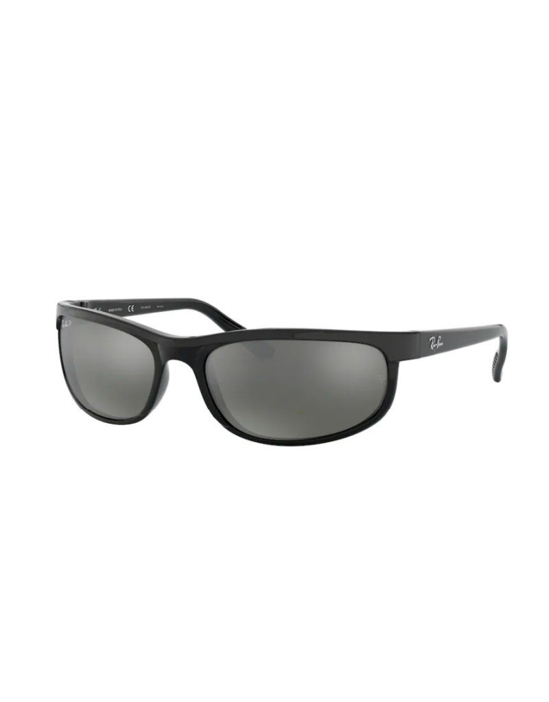 Ray Ban Ray-Ban Predator 2 Black w/ Dark Grey