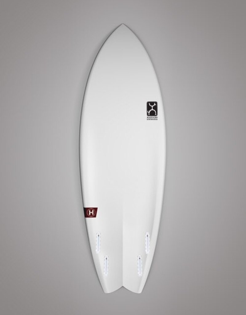 "Firewire H Seaside 5'7"" Swallow"