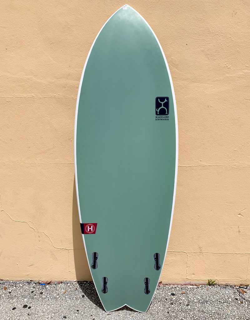 "Firewire H Seaside 5'10"" Swallow"