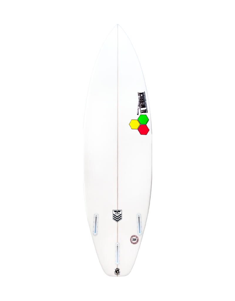 Channel Islands New Flyer 6' Squash