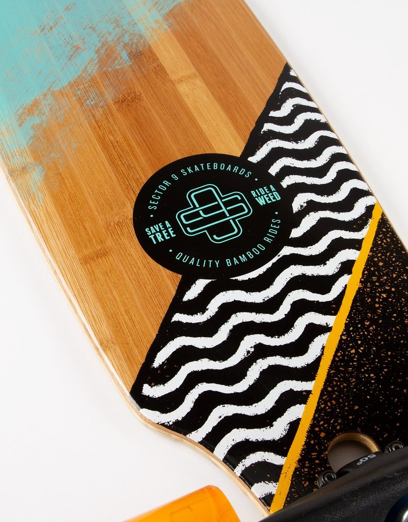 Sector 9 Sector 9 Flow Mini Lookout Complete