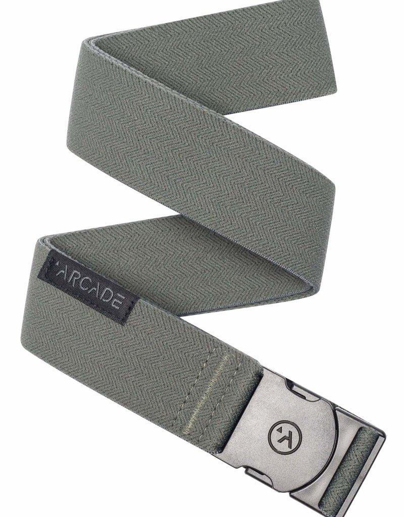 Arcade Belts Arcade Ranger Belt - Ivy Green