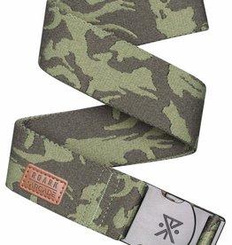 Arcade Belts Arcade x Roark Ranger Belt - Green Camo