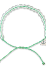 4Ocean 4Ocean Loggerhead Sea Turtle Bracelet - Neomint