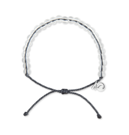 4Ocean 4Ocean Galapagos Sea Lion Bracelet - Gray