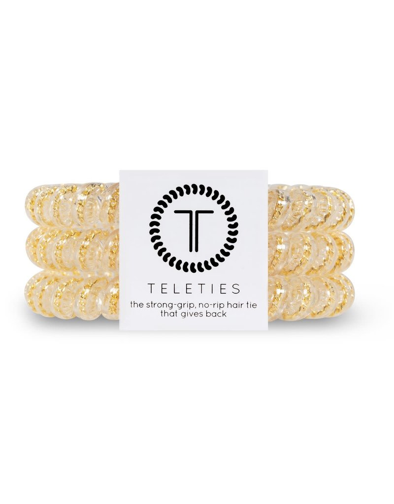 Teleties Teleties Counting Karats 3 Pack - Small