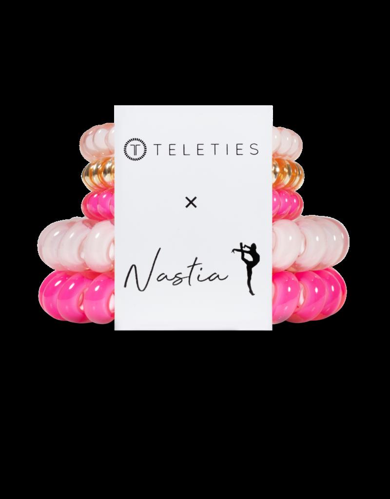 Teleties Teleties Nastia Liukin 5 Pack