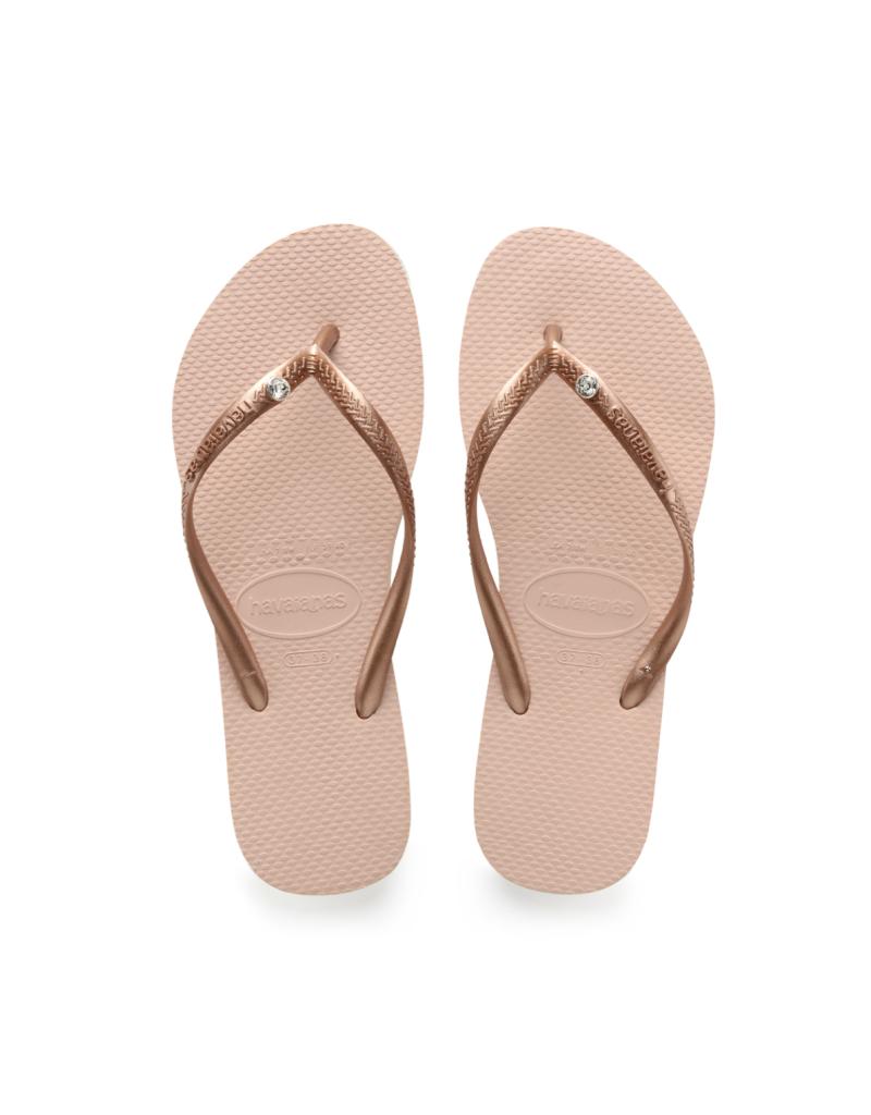 Havaianas Havaianas Slim Crystal Glamour Sandal