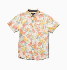 Roark Roark Cendrawash Button Up Shirt
