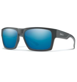 Smith Smith Outlier XL 2 Matte Charcoal Chromapop Polarized