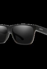 Smith Smith Lowdown XL 2 Matte Black Chromapop Polarized Black