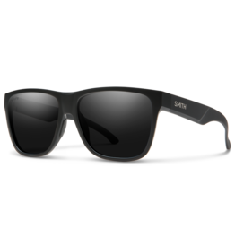 Smith Smith Lowdown XL 2 Matte Black Chromapop Polarized Black
